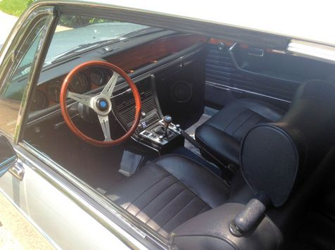 1974 BMW 3.0 CS  in Houston, Texas