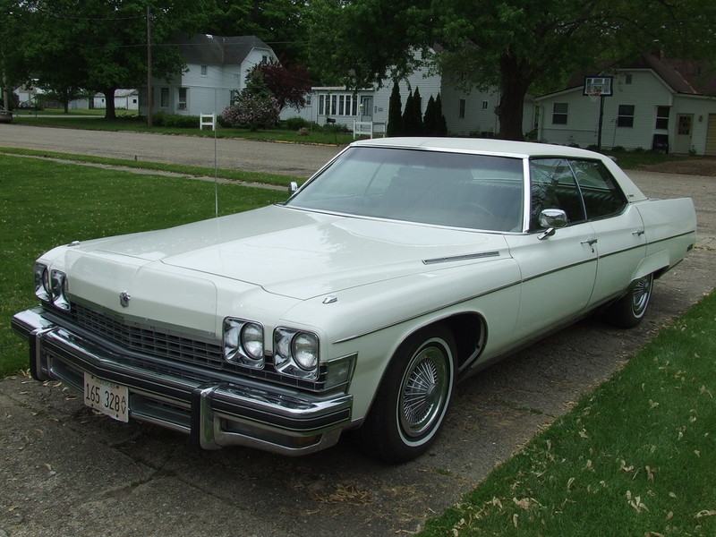 1974 Buick Limited  in Mokena Illinois