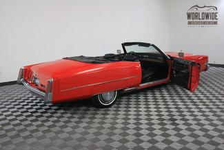 1974 Cadillac ELDORADO VEGAS SHOW CAR LOW MILES in Denver, Colorado