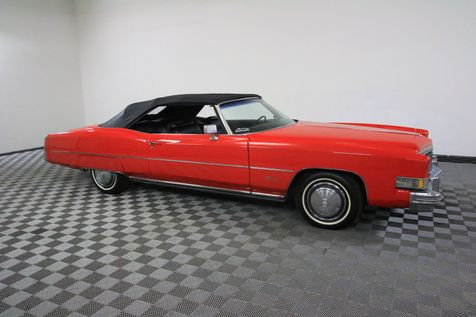 1974 Cadillac ELDORADO VEGAS SHOW CAR LOW MILES | Denver, Colorado | Worldwide Vintage Autos in Denver, Colorado