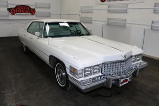 1974 Cadillac DeVille in Nashua NH