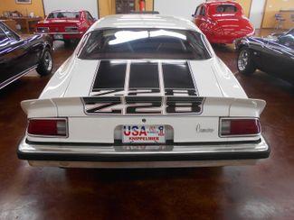 1974 Chevy Camaro Z28 Blanchard, Oklahoma 2