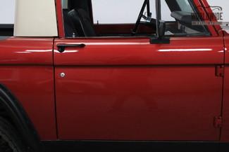 1974 Ford BRONCO RESTORED V8 MANUAL PS in Denver, Colorado
