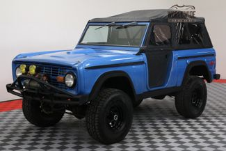 1974 Ford BRONCO RESTORED. 302 V8 AUTO PS PB FRONT DISC 4X4 | Denver, Colorado | Worldwide Vintage Autos in Denver Colorado
