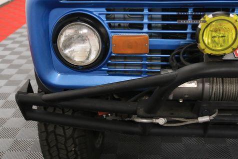 1974 Ford BRONCO RESTORED. 302 V8 AUTO PS PB FRONT DISC 4X4 | Denver, Colorado | Worldwide Vintage Autos in Denver, Colorado