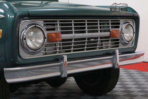 1974 Ford BRONCO UNCUT RARE 302 V8 AUTO AC PS PB | Denver, Colorado | Worldwide Vintage Autos in Denver, Colorado