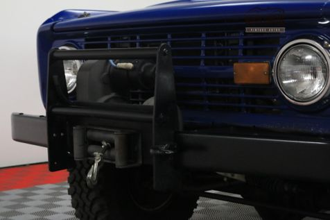 1974 Ford BRONCO 4X4 FULL CONVERTIBLE LIFTED 302 V8 AUTOMATIC | Denver, Colorado | Worldwide Vintage Autos in Denver, Colorado