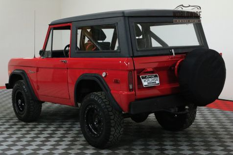 1974 Ford BRONCO 302 V8 4X4 PS 3-SPEED LIFTED MUST SEE | Denver, CO | Worldwide Vintage Autos in Denver, CO