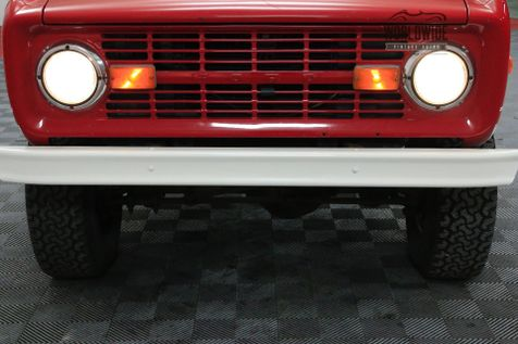 1974 Ford BRONCO UNCUT RESTORED FUEL INJECTED 5.0! PS PB | Denver, CO | WORLDWIDE VINTAGE AUTOS in Denver, CO