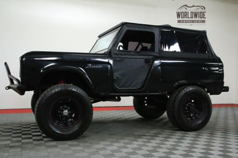 1974 Ford BRONCO UNCUT CUSTOM LIFT 4X4 1K MILES | Denver, CO | Worldwide Vintage Autos in Denver, CO