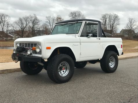 1977 Ford Bronco Half Cab  in St. Charles, Missouri