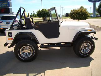 1974 Jeep CJ5 Bettendorf, Iowa 19