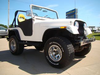 1974 Jeep CJ5 Bettendorf, Iowa 20