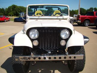 1974 Jeep CJ5 Bettendorf, Iowa 1
