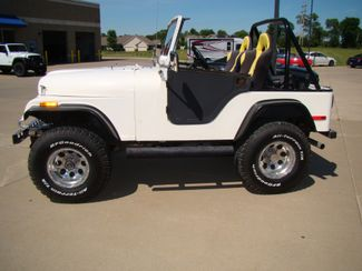 1974 Jeep CJ5 Bettendorf, Iowa 3