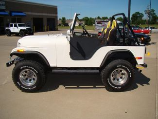 1974 Jeep CJ5 Bettendorf, Iowa 28