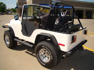1974 Jeep CJ5 Bettendorf, Iowa 4