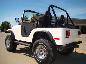 1974 Jeep CJ5 Bettendorf, Iowa 7