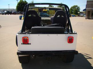 1974 Jeep CJ5 Bettendorf, Iowa 5