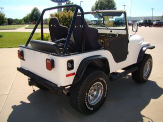 1974 Jeep CJ5 Bettendorf, Iowa 6