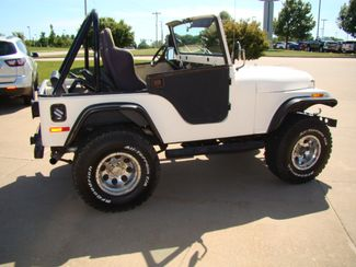 1974 Jeep CJ5 Bettendorf, Iowa 18