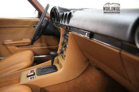 1974 Mercedes-Benz 450SL 2 OWNER 53000 MILES V8 AUTO | Denver, CO | WORLDWIDE VINTAGE AUTOS in Denver, CO