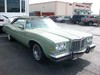1974 Pontiac-Convertible Gran Ville Greenville, Texas