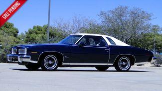 1974 Pontiac LUXURY LeMANS FACTORY A/C,TILT 350 V8 Phoenix, Arizona