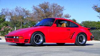1974 Porsche 911 SLANTNOSE Phoenix, Arizona