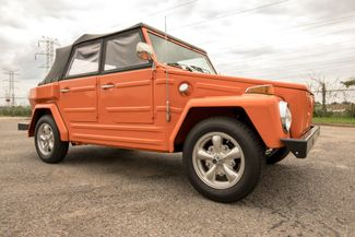 1974 Volkswagen THING  in  Tennessee