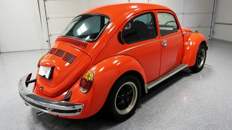 1974 Volkswagen Beetle    Lubbock, Texas   Classic Motor Cars in Lubbock, Texas