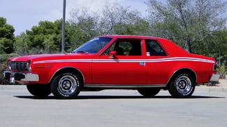 1975 Amc HORNET  34,000 ORIG MI. Phoenix, Arizona