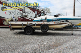 1975 Marine Bass Cat   | Jackson , MO | First Auto Credit in  MO