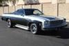 1975 Chevrolet El Camino Phoenix, Arizona