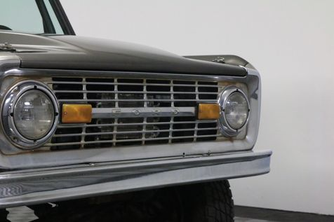 1975 Ford BRONCO RESTORED CUSTOM AUTO HARD TOP | Denver, Colorado | Worldwide Vintage Autos in Denver, Colorado