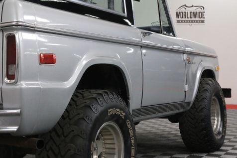1975 Ford BRONCO RANGER SPORT MODEL 351 V8 DISC BRAKES | Denver, Colorado | Worldwide Vintage Autos in Denver, Colorado