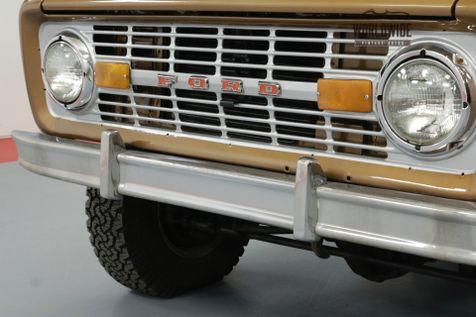 1975 Ford BRONCO UNCUT RANGER! 302V8 AUTO NEW AND BEAUTIFUL | Denver, CO | Worldwide Vintage Autos in Denver, CO