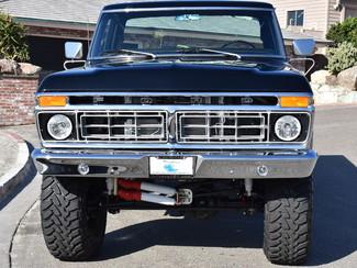 1975 Ford F100 4x4 Encinitas, CA 2