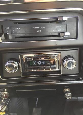 1975 Ford F100 4x4 Encinitas, CA 17