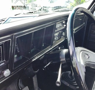 1975 Ford F100 4x4 Encinitas, CA 22