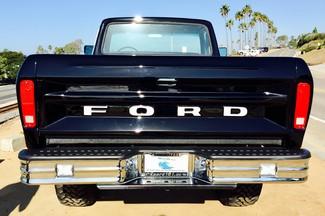 1975 Ford F100 4x4 Encinitas, CA 6