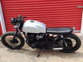 1975 Honda CB750K CUSTOM MADE-TO-ORDER MOTORCYCLE Mendham, New Jersey 1