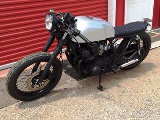 1975 Honda CB750K CUSTOM MADE-TO-ORDER MOTORCYCLE Mendham, New Jersey 4