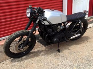 1975 Honda CB750K CUSTOM MADE-TO-ORDER MOTORCYCLE Mendham, New Jersey 2