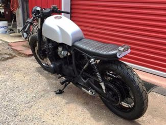 1975 Honda CB750K CUSTOM MADE-TO-ORDER MOTORCYCLE Mendham, New Jersey 5