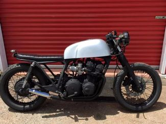 1975 Honda CB750K CUSTOM MADE-TO-ORDER MOTORCYCLE Mendham, New Jersey