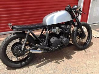 1975 Honda CB750K CUSTOM MADE-TO-ORDER MOTORCYCLE Mendham, New Jersey 7