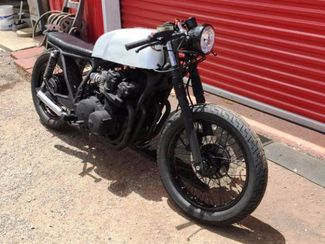 1975 Honda CB750K CUSTOM MADE-TO-ORDER MOTORCYCLE Mendham, New Jersey 8