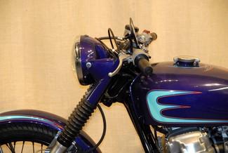 1975 Honda HONDA CB750K CUSTOM MADE CLASSIC JAPANESE CAFE RACER MOTORCYCLE Mendham, New Jersey 17