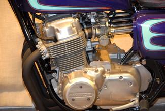 1975 Honda HONDA CB750K CUSTOM MADE CLASSIC JAPANESE CAFE RACER MOTORCYCLE Mendham, New Jersey 18